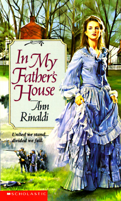 In My Father's House (Point), Ann Rinaldi