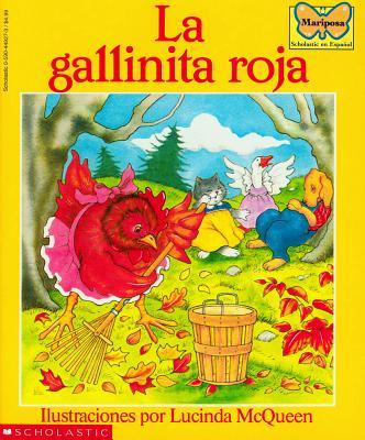 Image for Little Red Hen/la Gallinita Roja