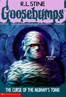 Image for The Curse of the Mummy's Tomb (Goosebumps, No 5)