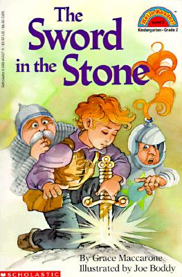 "Image for ""Sword In The Stone, The (level 2) (Hello Reader)"""