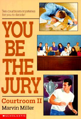 Image for You Be the Jury: Courtroom II