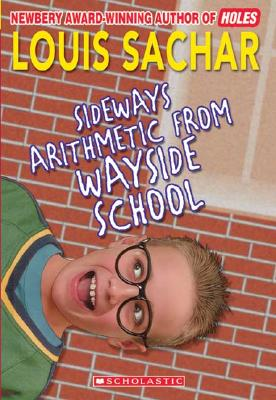 Image for Sideways Arithmetic from Wayside School