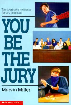 Image for You Be The Jury