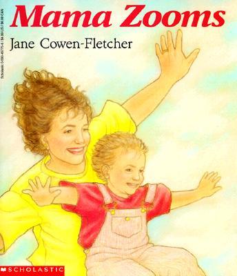 Mama Zooms, Jane Cowen-Fletcher