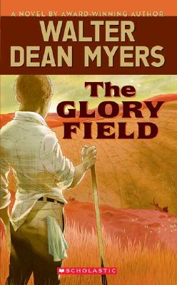 Image for THE GLORY FIELD