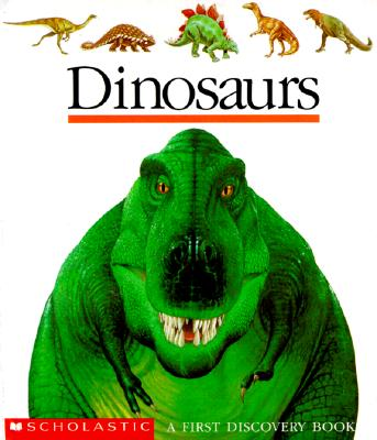 Image for Dinosaurs First Discovery Books