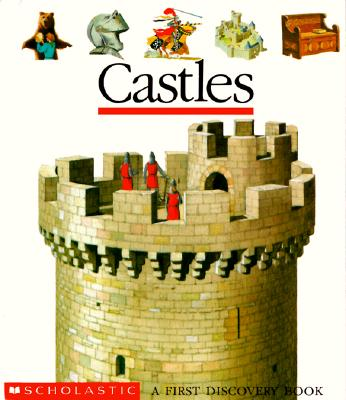 Image for Castles (First Discovery Books)