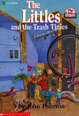 Image for The Littles and the Trash Tinies (Littles)