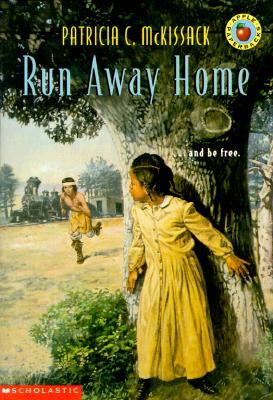 Image for Run Away Home (Apple Paperbacks)