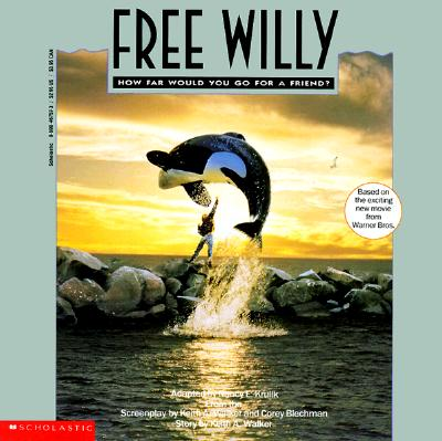 Image for Free Willy