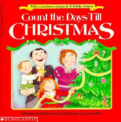Image for COUNT THE DAYS TILL CHRISTMAS