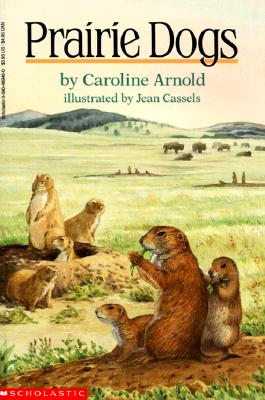 Image for Prairie Dogs
