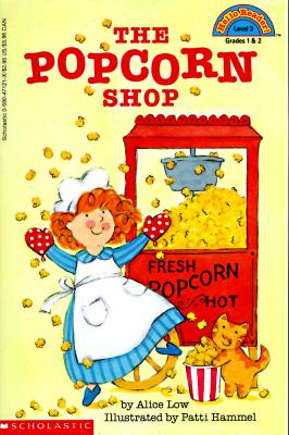 Image for The Popcorn Shop (Hello Reader!)