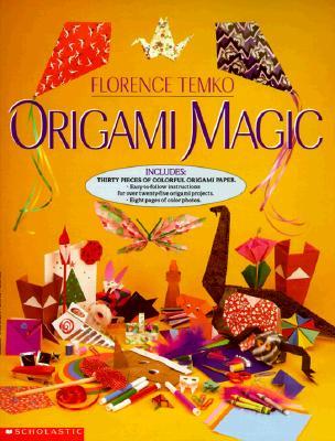 Image for Origami Magic