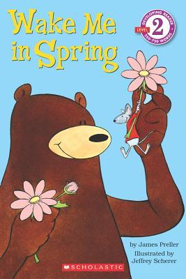 Wake Me in Spring, JAMES PRELLER, JEFFREY SCHERER