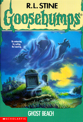 Image for Ghost Beach (Goosebumps (Quality))