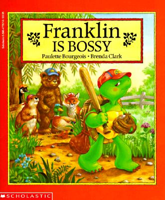 Image for Franklin Is Bossy