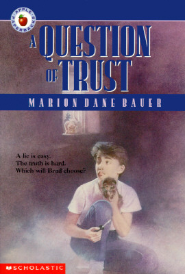 Image for A Question of Trust