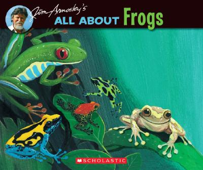 Image for All About Frogs