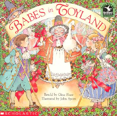Image for Babes in Toyland