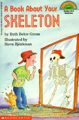 Image for A Book about Your Skeleton (Hello Reader!)