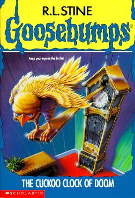 Image for The Cuckoo Clock of Doom (Goosebumps, No 28)