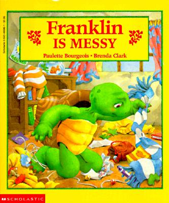 Image for Franklin Is Messy