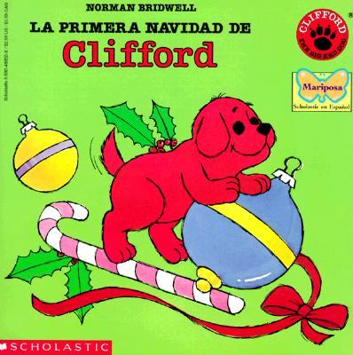 Image for La primera Navidad de Clifford