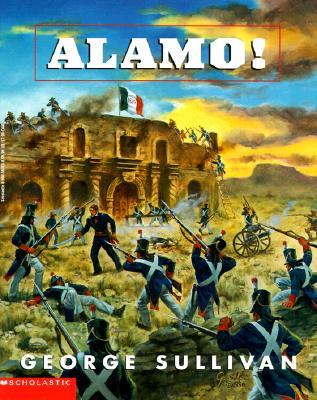 Image for Alamo!