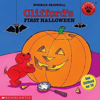 Image for Clifford's First Halloween