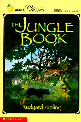 Image for The Jungle Book (Apple Classics)