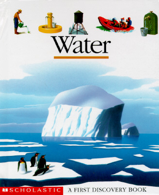 Image for Water (First Discovery Books)