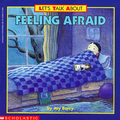 Image for Let's Talk about Feeling Afraid