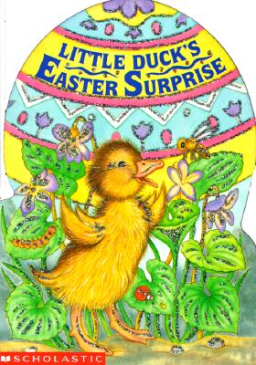 Image for LITTLE DUCK'S EASTER SURPRISE