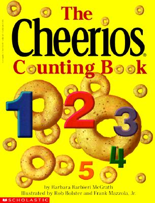 Image for CHEERIOS COUNTING BOOK