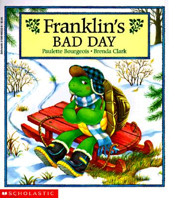 Image for Franklin #15: Franklin's Bad Day