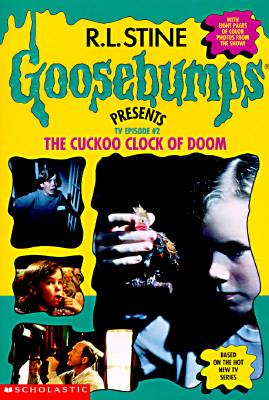 Image for The Cuckoo Clock of Doom (Goosebumps Presents TV Episode #2)