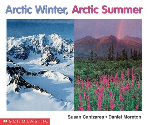 Image for Arctic Winter, Arctic Summer (Science Emergent Readers)