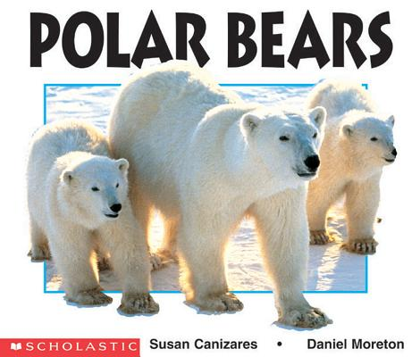 Image for Polar Bears (Science Emergent Readers)
