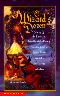 Image for A Wizard's Dozen: Stories of the Fantastic
