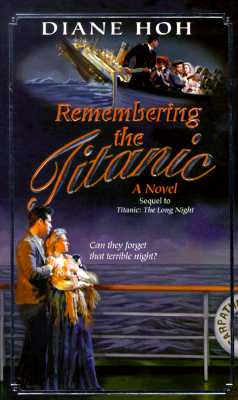Image for REMEMBERING THE TITANIC