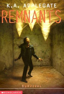 Image for Survival (Remnants #13)