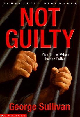 Image for NOT GUILTY