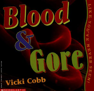 Image for BLOOD AND GORE