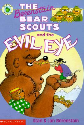 Image for Berenstain Bear Scouts And The Evil Eye, The