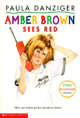 Image for Amber Brown Sees Red (Amber Brown)