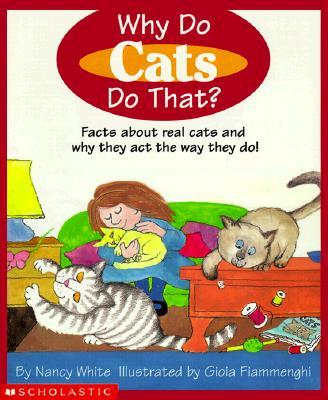 Image for Why Do Cats Do That?