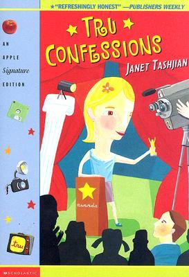 Tru Confessions (Apple Signature Edition), Tashjian, Janet