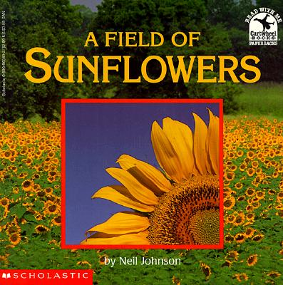 Image for A Field of Sunflowers (Read-With-Me)