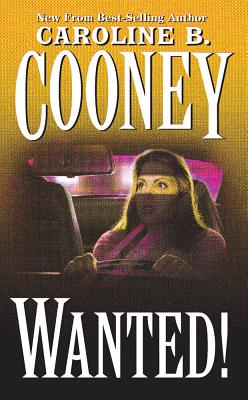Wanted, Cooney, Caroline B.